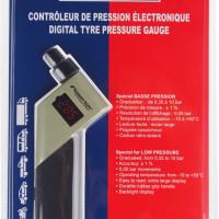 Digitální pneuměřič Schrader 0,35-10bar