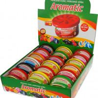 Aromatic box – MIX  (18ks)
