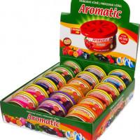 Aromatic – box 18ks