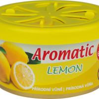 Aromatic Lemon – citrón