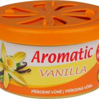 Aromatic Vanila - vanilka