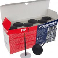 Opravný hříbek PRP s drátem pro průpich 8mm (v licenci Michelin)