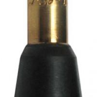 Bezdušový ventil pro dodávky Schrader – délka 35mm