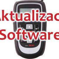 Roční aktualizace software