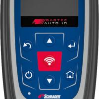 TECH300EZ – programovací a diagnostický nástroj TPMS pro EZ senzory