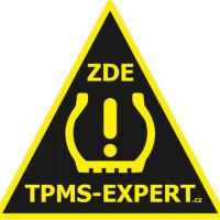 Školení TPMS-EXPERT