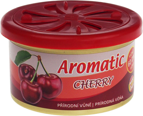 Aromatic Cherry – višeň