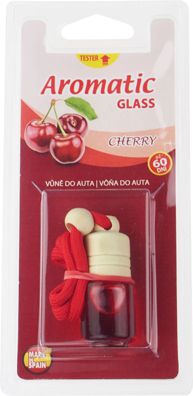 Aromatic Glass Cherry – višeň