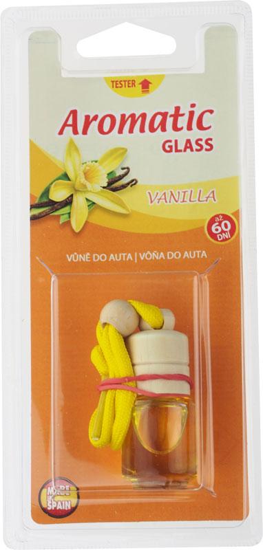 Aromatic Glass Vanila – vanilka