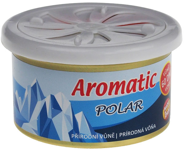 Aromatic Polar