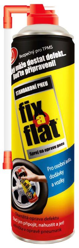 FIX A FLAT – defekt opravný sprej 0,5L