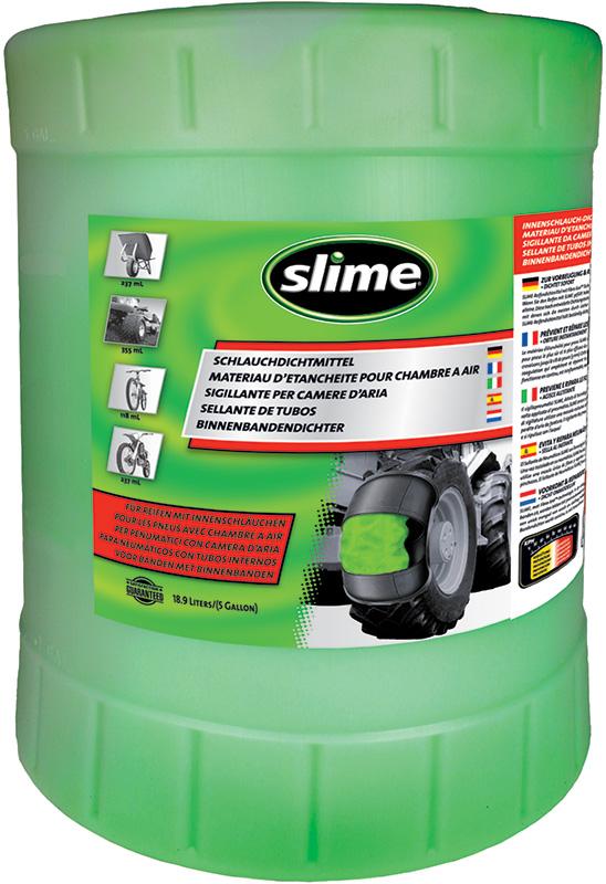 Dušová náplň SLIME 19L – bez pumpy