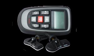 Monitorování tlaku v pneu TPMS