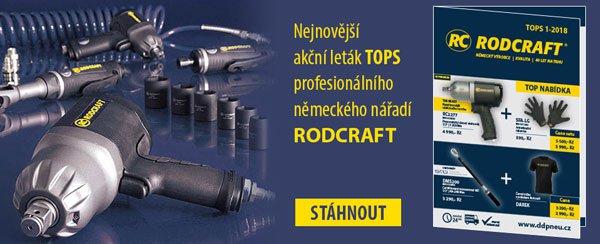 Rodcraft TOPS 1-2018